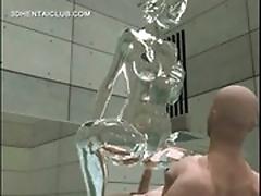 Порно хентай