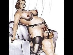 Порно мультики